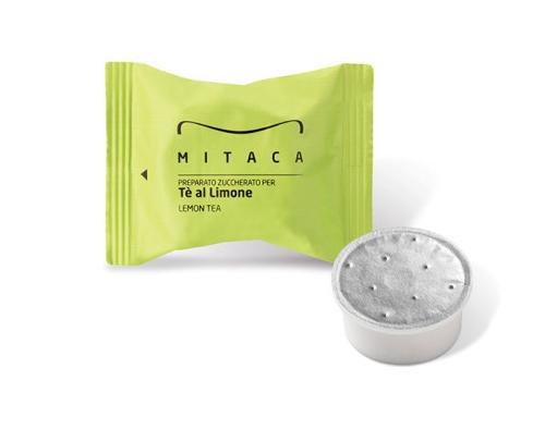 Cápsula de té al limón Mitaca
